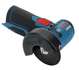 BOSCH GWS10.8-76V-EC professional compact angle grinders USA