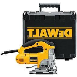 Professional Handle Jig Saw DEWALT Cutting Power Tool Joiner