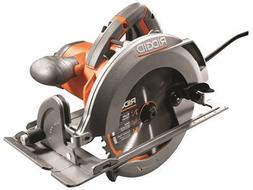 RIDGID Heavy-Duty 15-Amp 7-1/4 in. Circular Saw