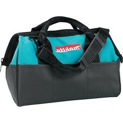 "Makita Heavy-Duty 14"" Contractor Tool Bag"