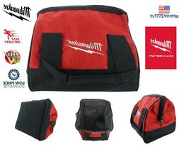 Heavy Duty FUEL Tool Bag Screwgun And Other Cordless Tools 1