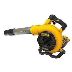 Heavy-Duty 60V MAX Handheld Blower 3.0AH battery Leaf Blower