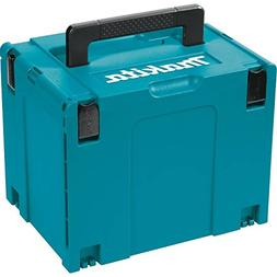 Makita 197213-3 Interlocking Modular Tool Case