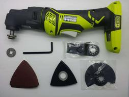 Ryobi 18-Volt JobPlus Base with Multi-tool Attachment
