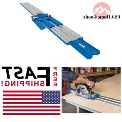 KMA2700 Cut 48 Inch Circular Saw Guide Track System Angled C