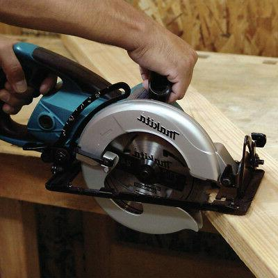 Makita 15.0 Amp in. Saw w/ Carbide-Tipped