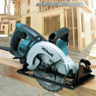 Makita 15.0 in. Hypoid Saw Carbide-Tipped