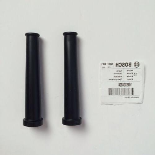 2 oem strain relief cord guards skil