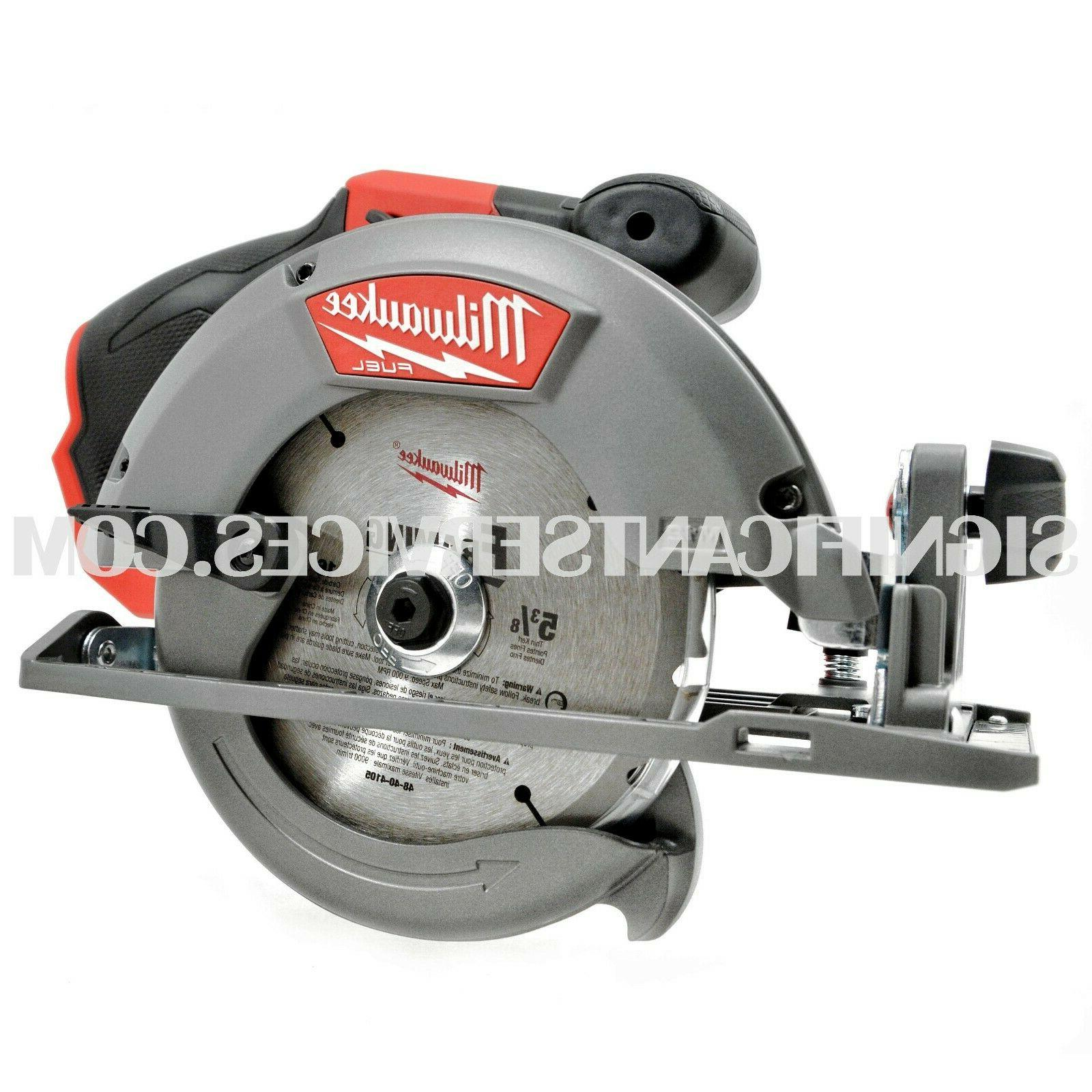 Milwaukee M12 Blade Circular Saw