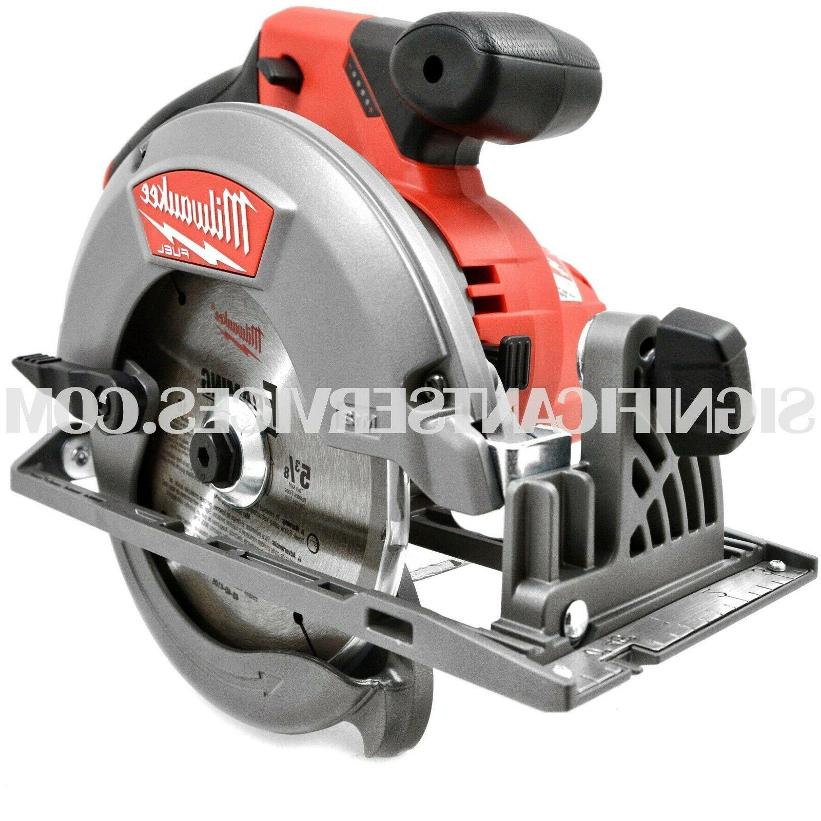 "Milwaukee M12 5-3/8"" Li-Ion Blade"