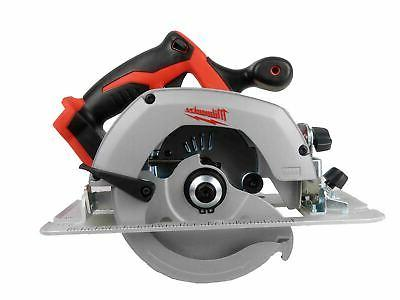 Milwaukee 2630-20 Cordless Inch Cordless Circular Saw Bare