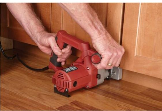 """3-3/8"""" Blade Saw Remove cabinets Home Improvement"""