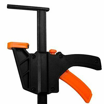 WEN Release Track Saw Clamps