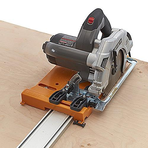 """Bora 543056K Circular Plate Straight Edge Guide System . 50"""" Saw For Straight, Cuts"""