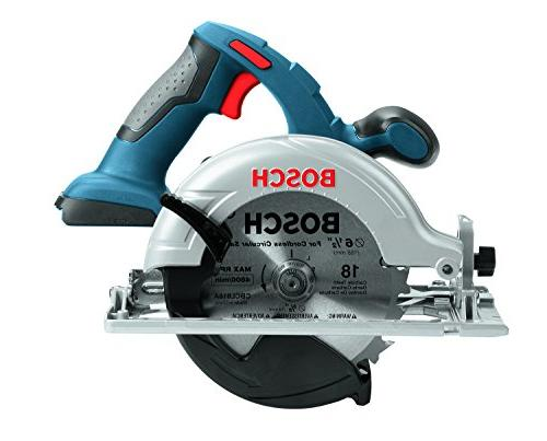 Bosch Bare-Tool Lithium-Ion Lithium-Ion Saw