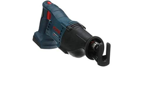 Bosch Lithium-Ion Reciprocating