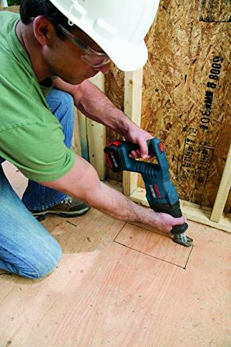 Bosch Bare-Tool CRS180B Lithium-Ion Saw