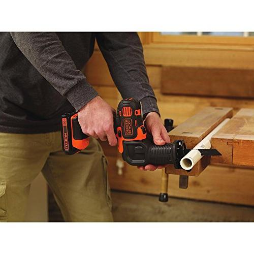 BLACK+DECKER BDCMTRS Matrix Saw