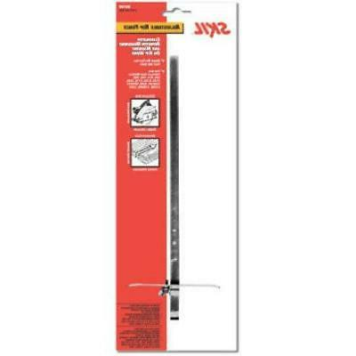 bosch 95100 adjustable rip fence gray pack