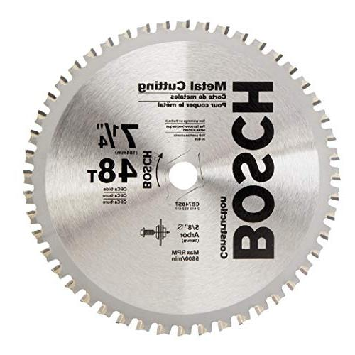 cb748st 48 tooth metal cutting