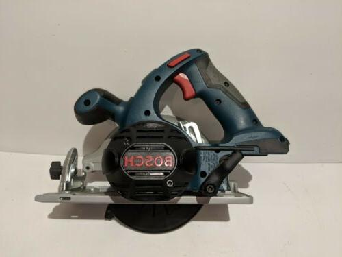 Bosch 18V Li-Ion 6-1/2 New