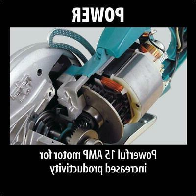 Makita in. Adjustable Depth Corded Drive