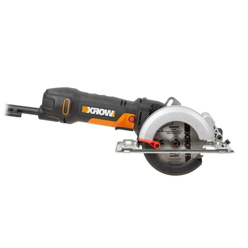 WORX Compact in Electric Tool WX429L NEW