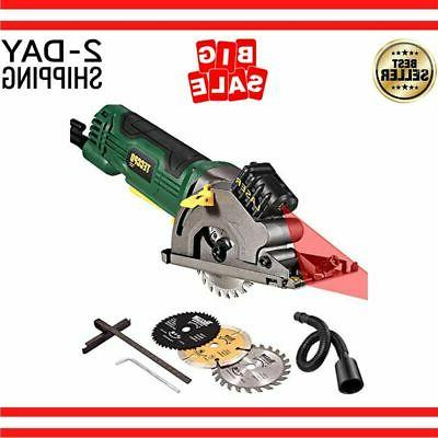 circular saw with laser compact fine copper