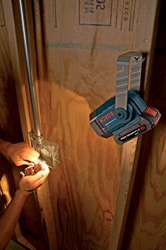Bosch CLPK402-181 Lithium-Ion with 1/2-Inch Reciprocating Saw, Saw and