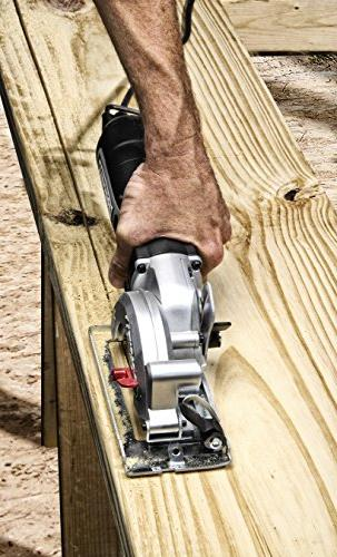 """Rockwell 4.5"""" Compact Saw"""