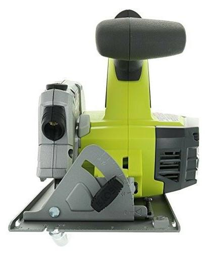Cordless with Laser Guide and Blade Power Tool