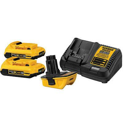 Dewalt DCA2203C MAX Lithium-Ion Battery