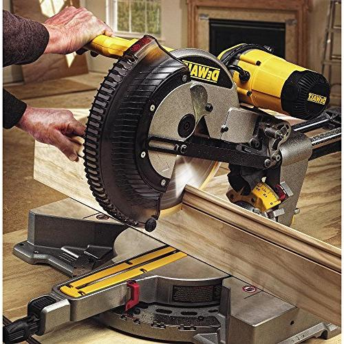 12 in. Miter Saw
