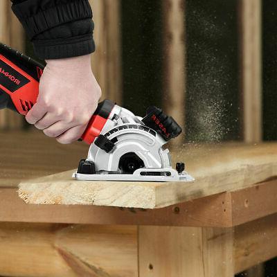 Electric Mini Saw Hand Held Grinder Cutting Tool