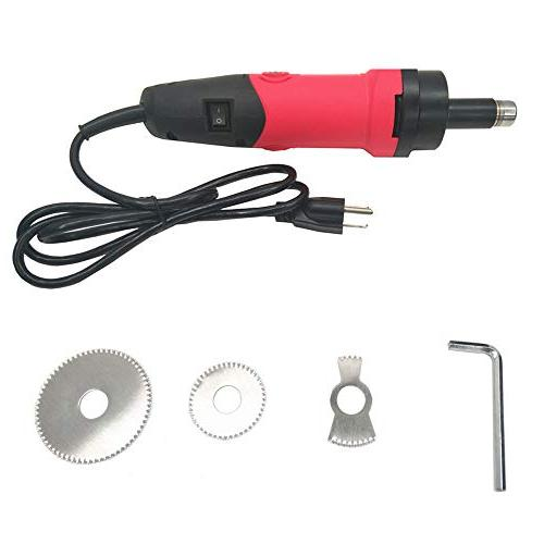 Electric Saw Adjustable Cast Cutter for Tearing Polymeric Plaster