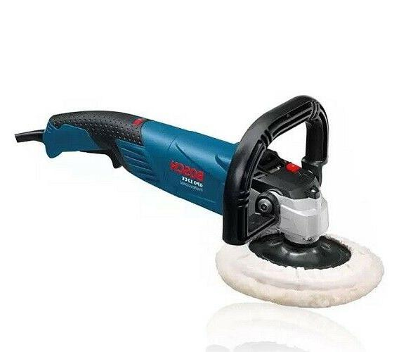 gpo12ce corded electric polisher 220v power tools
