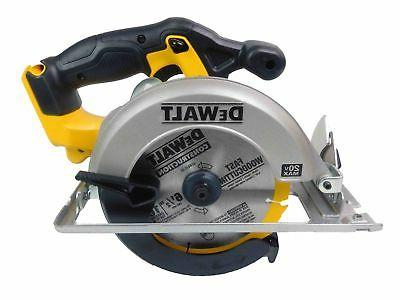 NEW Max Circular Saw With Free