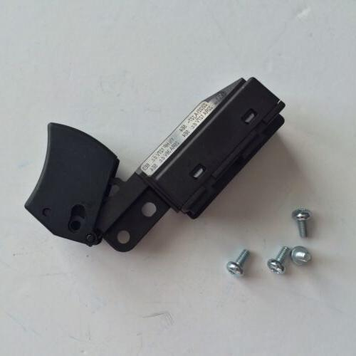 oem replacement switch 2610321608 worm drive circular