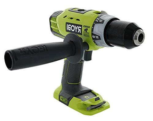 one hammer drill driver