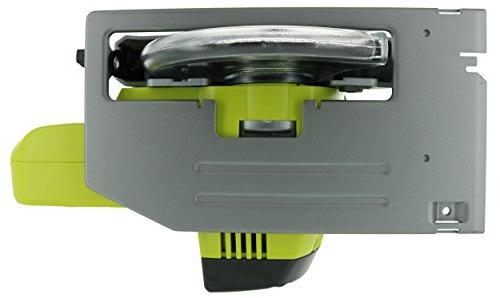 Ryobi One+ 18 V Lithium Ion 5 Saw Carbide Blade