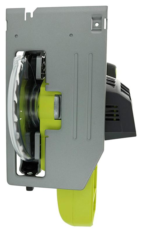Ryobi ONE+ 18-Volt Lithium-Ion 5-1/2 in. Cordless Circular with