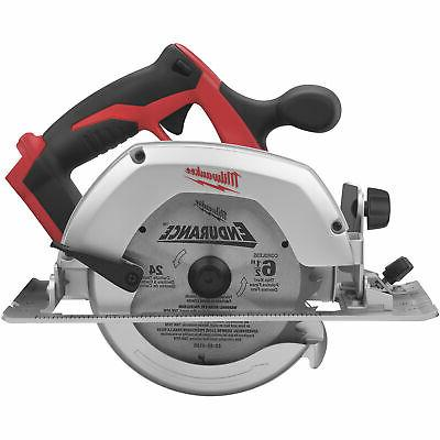 reconditioned cordless m18 circular saw tool only