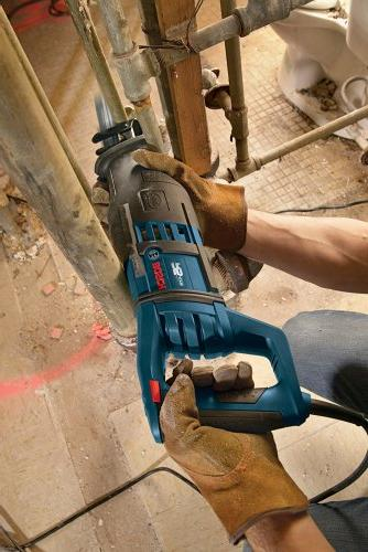 Bosch Reciprocating Saw