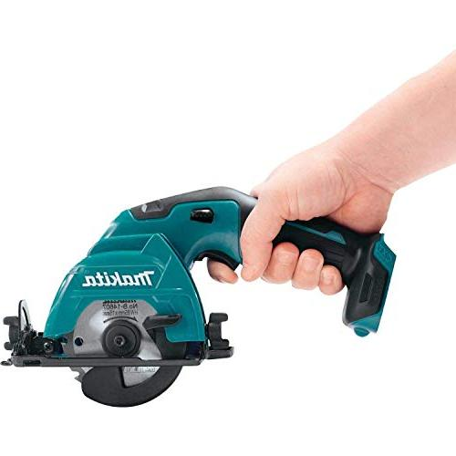 Makita SH02Z CXT Lithium-Ion Saw, Teal