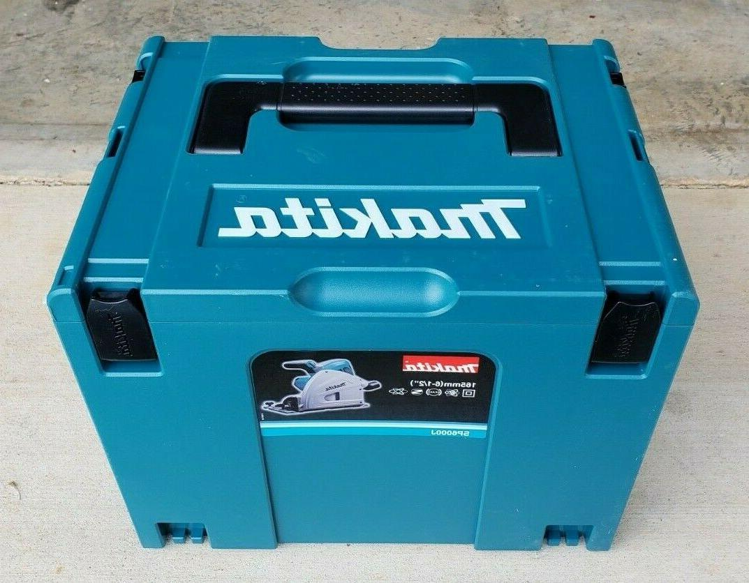 Makita SP6000J1 6-1/2 Plunge With &