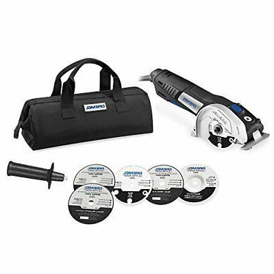 ultra saw tool kit with 5 accessories