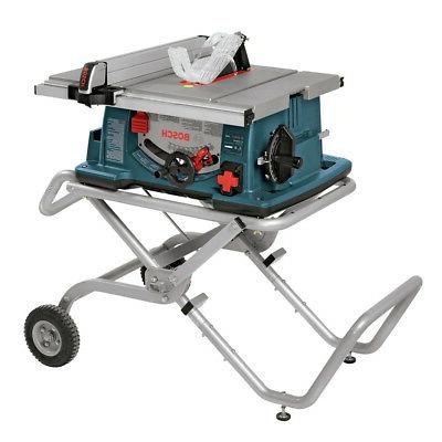 worksite table saw