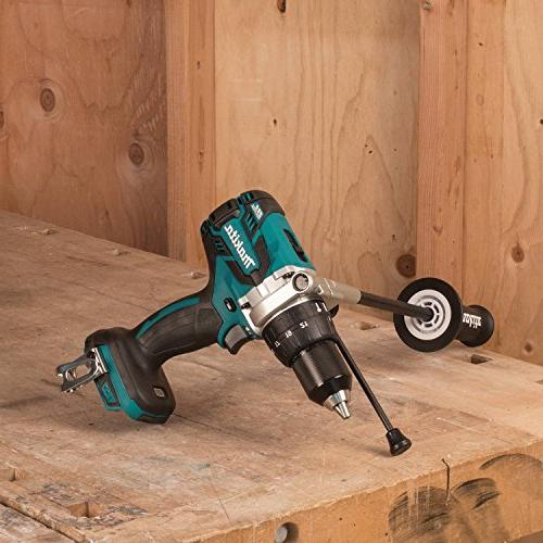 Makita XPH07Z Hammer Driver-Drill, Tool Only