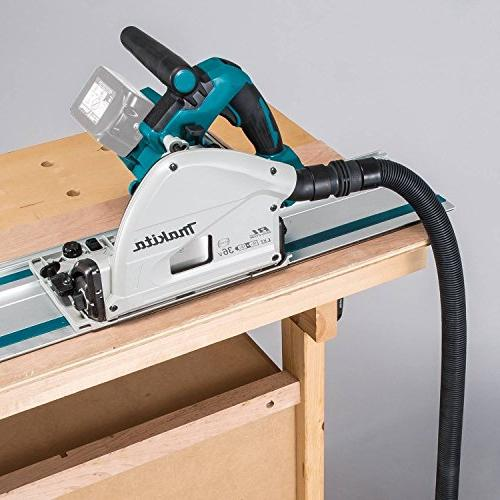 """Makita LXT Lithium-Ion 6-1/2"""" Plunge with Tool"""