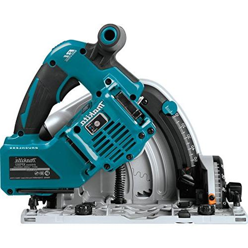"""Makita XPS02ZU 18V LXT Brushless 6-1/2"""" Circular with AWS, Only"""